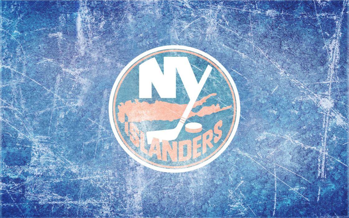 NEW YORK ISLANDERS hockey nhl (1) wallpaper