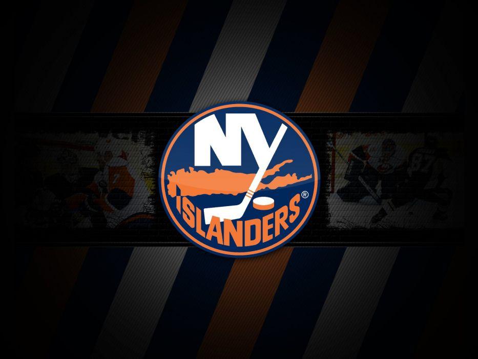 NEW YORK ISLANDERS hockey nhl (17) wallpaper
