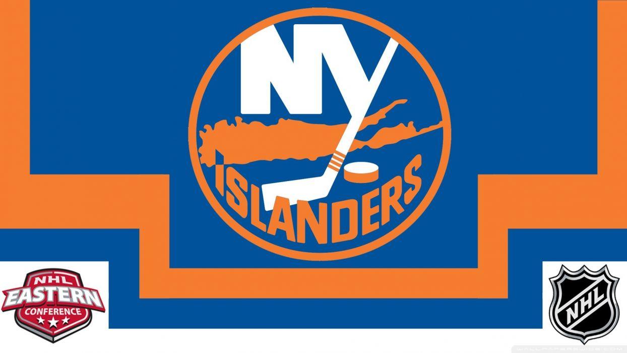 NEW YORK ISLANDERS hockey nhl (19) wallpaper