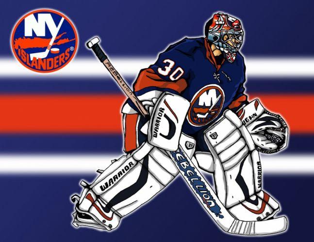 NEW YORK ISLANDERS hockey nhl (34) wallpaper