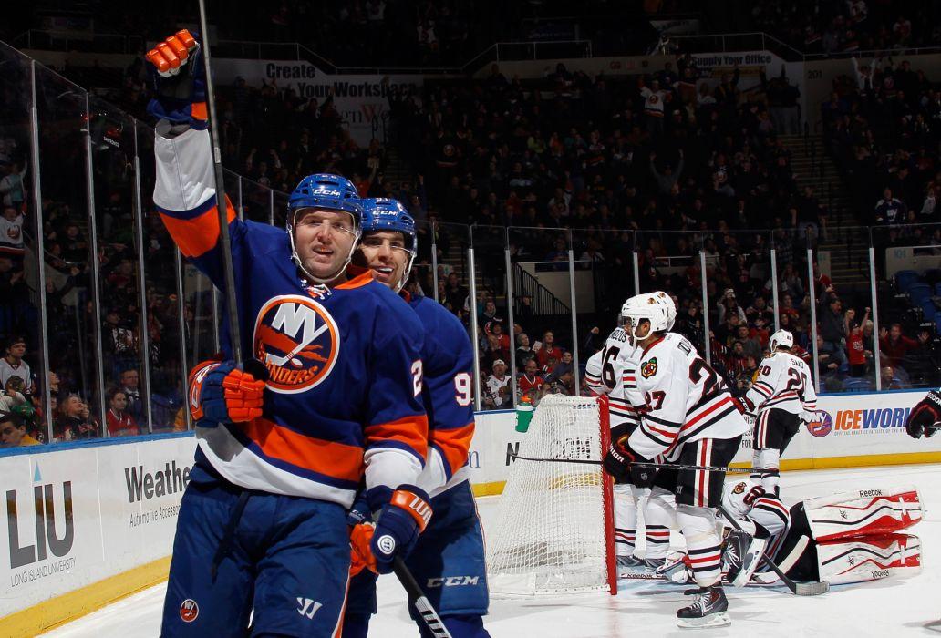 NEW YORK ISLANDERS hockey nhl (60) wallpaper