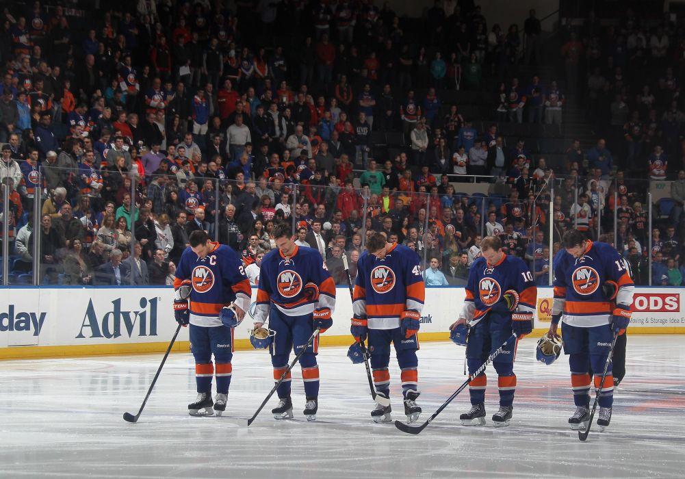 NEW YORK ISLANDERS hockey nhl (58) wallpaper
