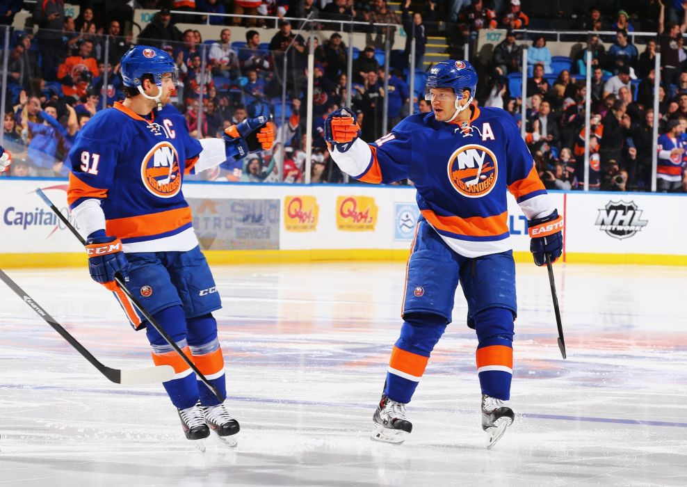 NEW YORK ISLANDERS hockey nhl (68) wallpaper