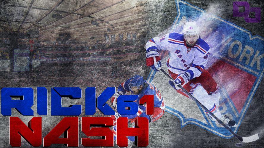 NEW YORK RANGERS hockey nhl (18) wallpaper