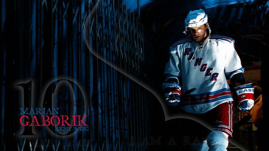NEW YORK RANGERS hockey nhl (20) wallpaper