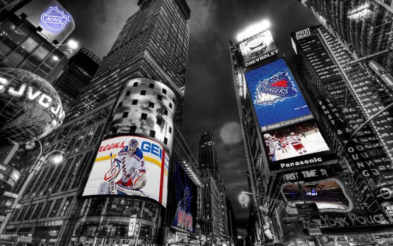 NEW YORK RANGERS hockey nhl (23) wallpaper