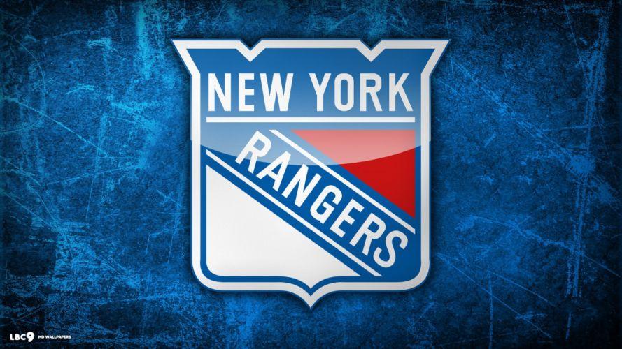 NEW YORK RANGERS hockey nhl (25) wallpaper