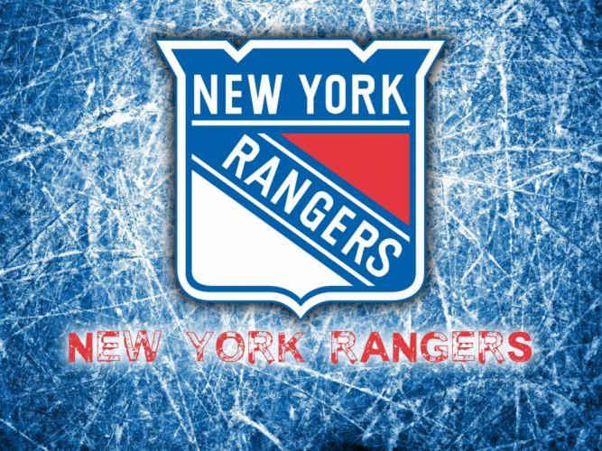 NEW YORK RANGERS hockey nhl (28) wallpaper