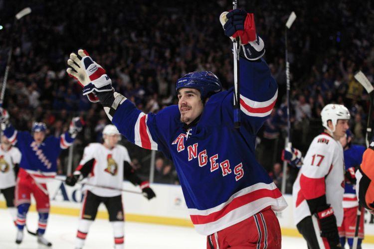 NEW YORK RANGERS hockey nhl (54) wallpaper
