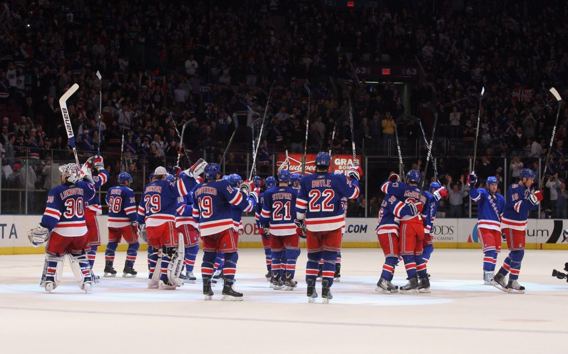 NEW YORK RANGERS hockey nhl (61) wallpaper