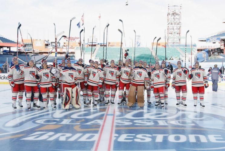 NEW YORK RANGERS hockey nhl (76) wallpaper