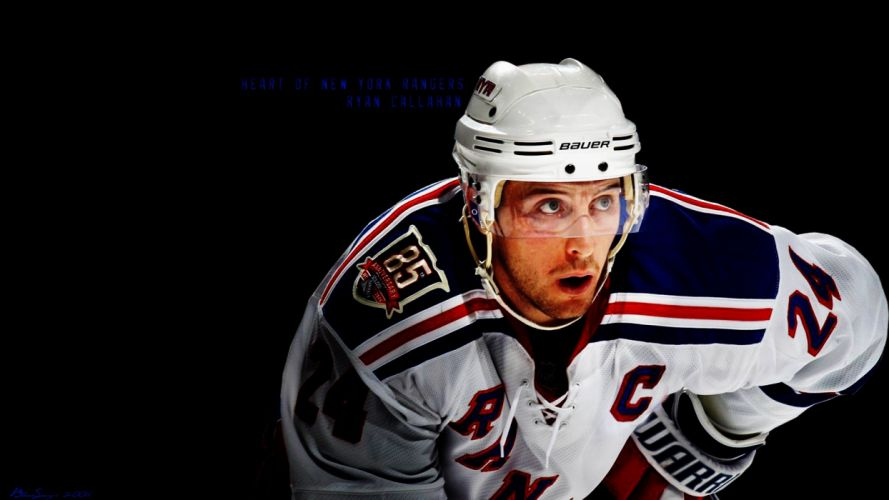 NEW YORK RANGERS hockey nhl (77) wallpaper