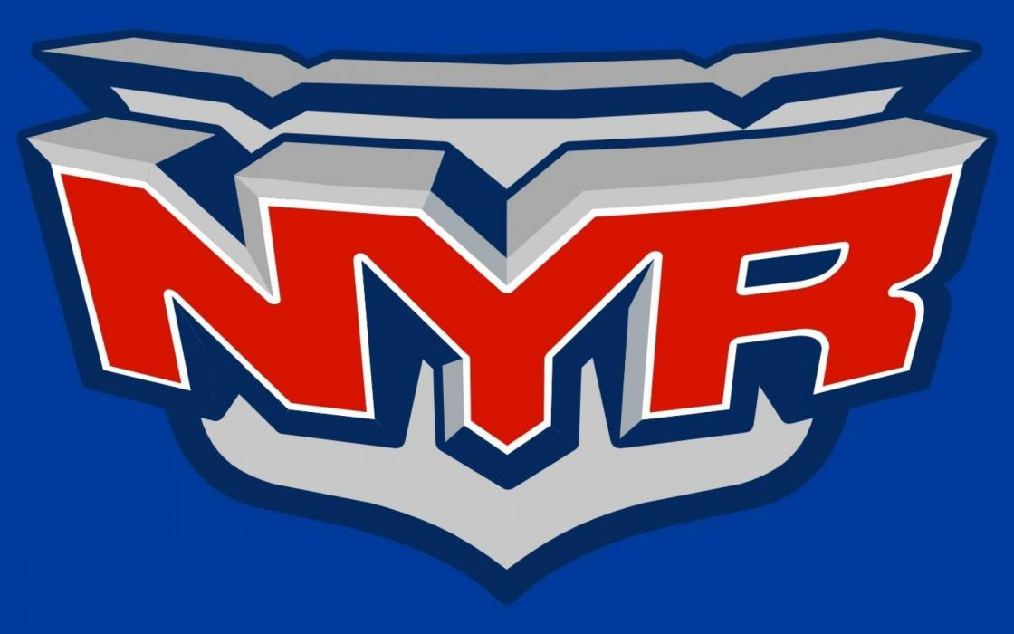NEW YORK RANGERS hockey nhl (81) wallpaper