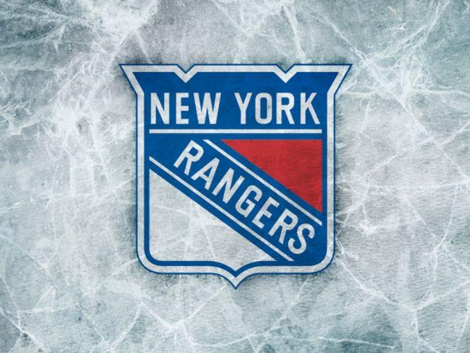 NEW YORK RANGERS hockey nhl (87) wallpaper