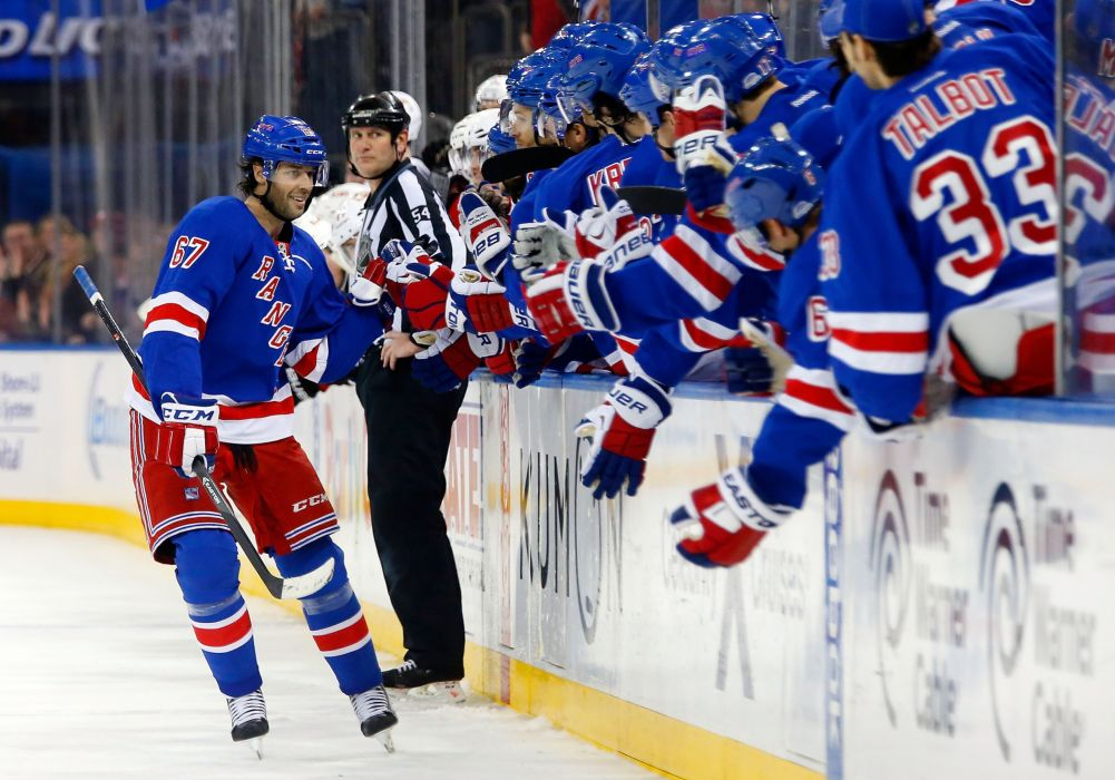 NEW YORK RANGERS hockey nhl (13) wallpaper