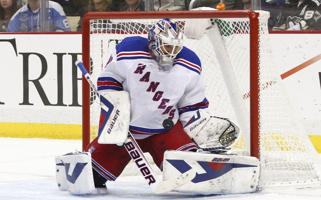 NEW YORK RANGERS hockey nhl (14) wallpaper