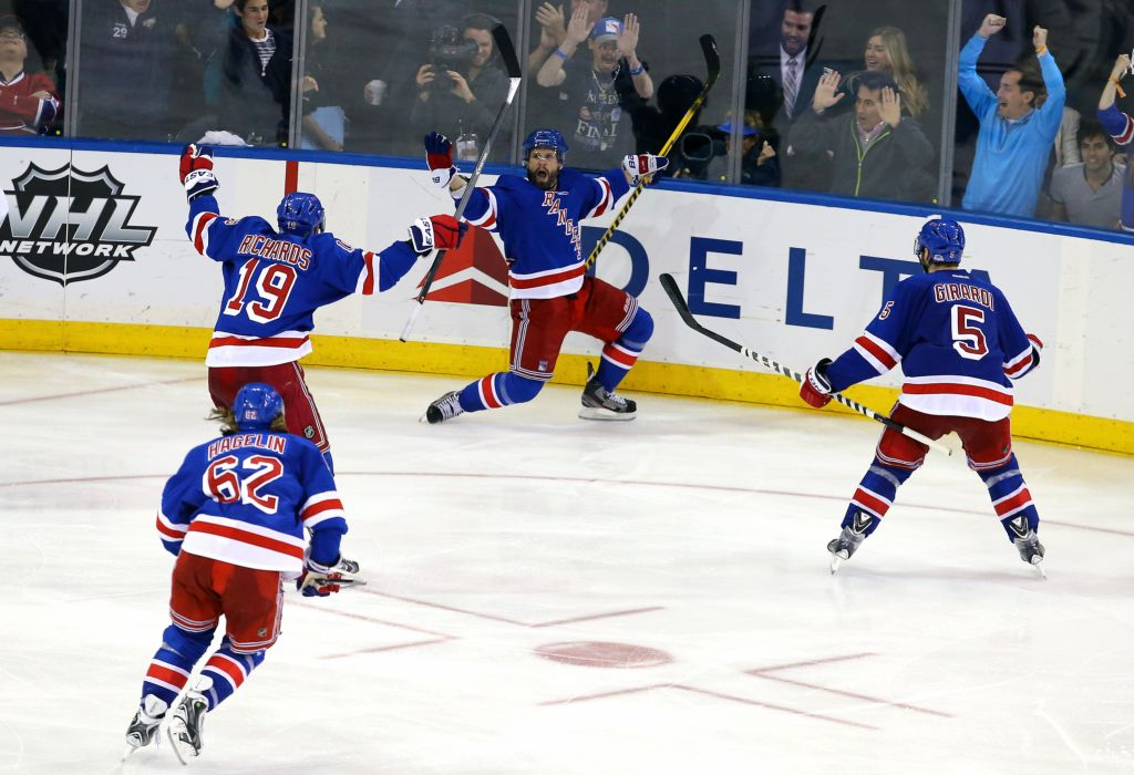 NEW YORK RANGERS hockey nhl (21) wallpaper