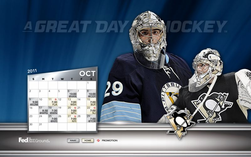 PITTSBURGH PENGUINS nhl hockey (18) wallpaper