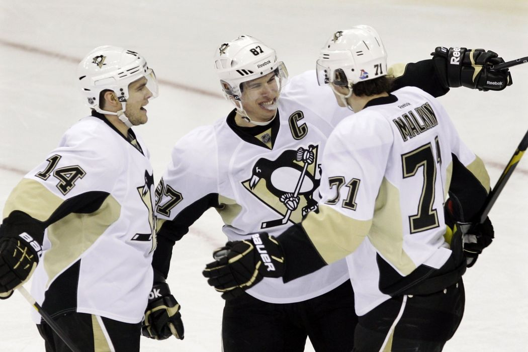 PITTSBURGH PENGUINS nhl hockey (74) wallpaper