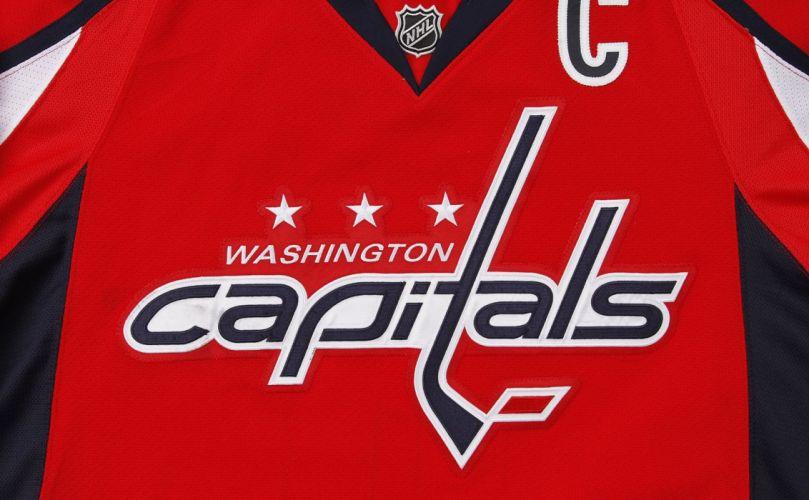 WASHINGTON CAPITALS hockey nhl (1) wallpaper