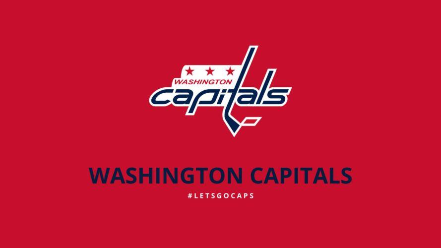 WASHINGTON CAPITALS hockey nhl (2) wallpaper