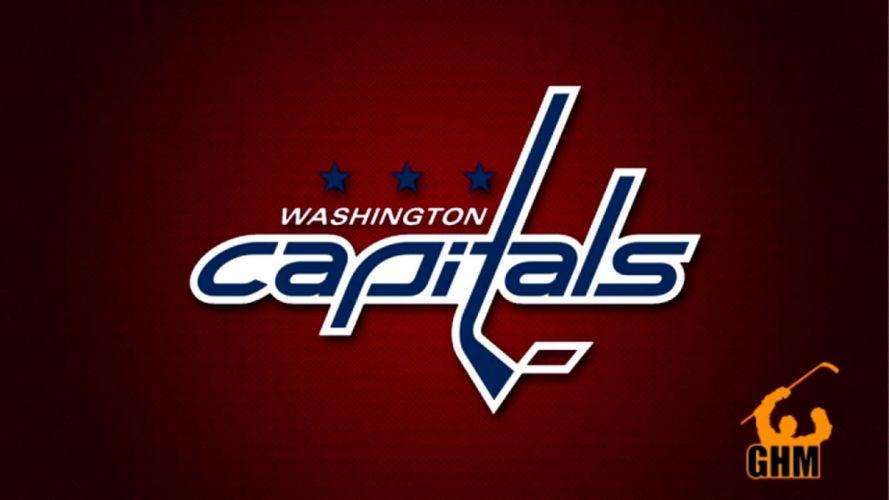 WASHINGTON CAPITALS hockey nhl (23) wallpaper