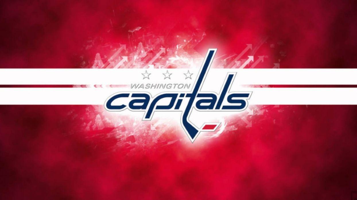 WASHINGTON CAPITALS hockey nhl (24) wallpaper