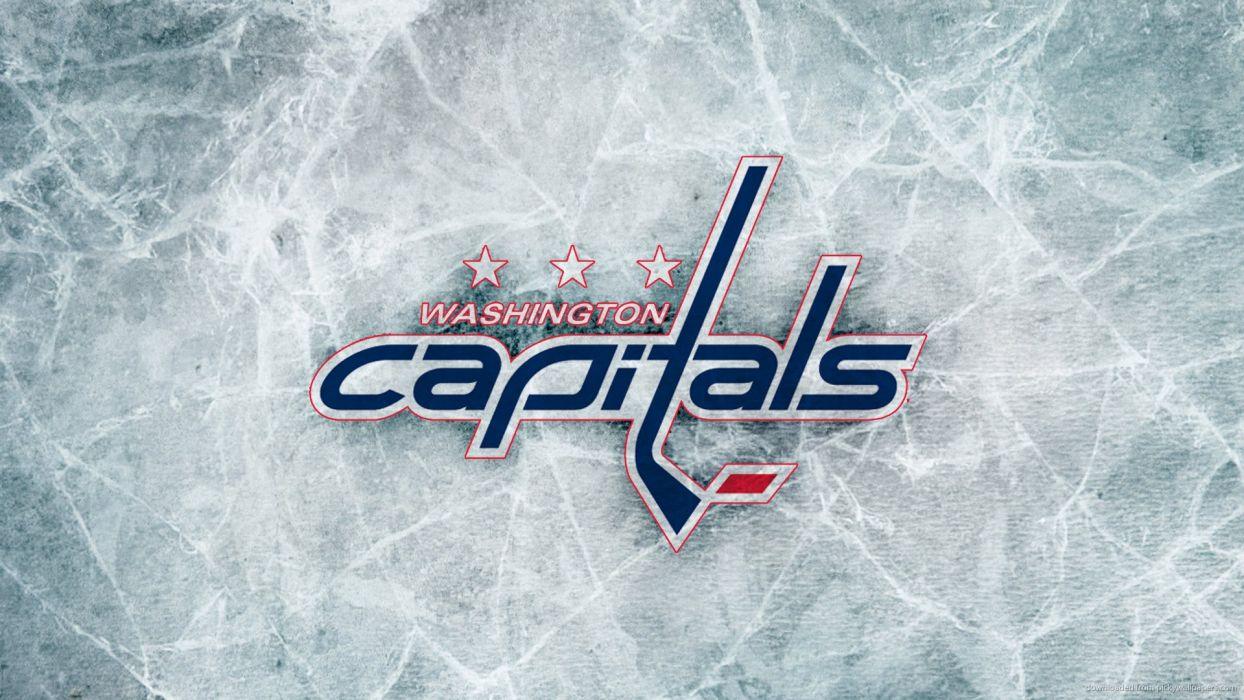 WASHINGTON CAPITALS hockey nhl (50
