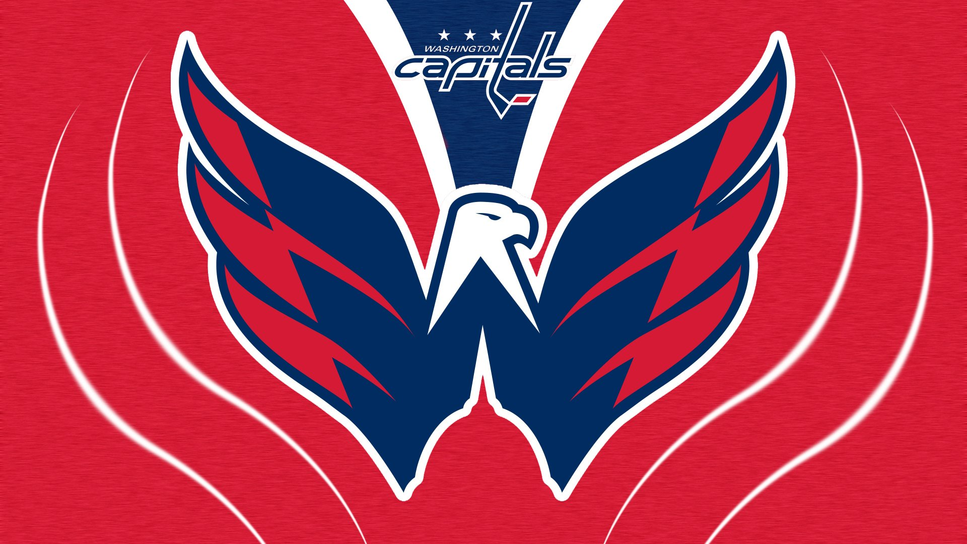 Washington Capitals Hockey Nhl 52