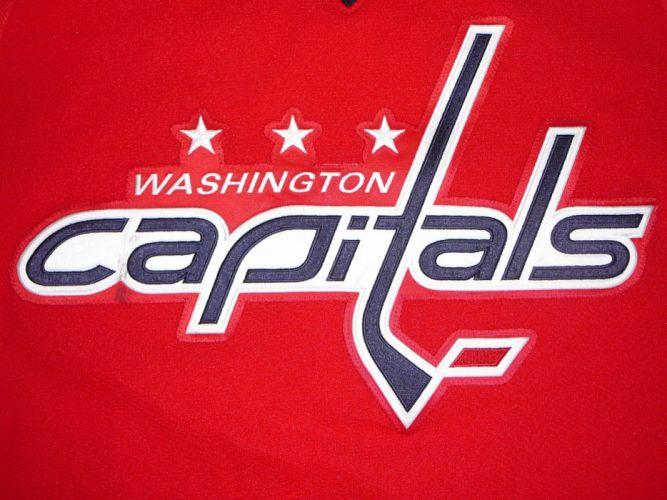 WASHINGTON CAPITALS hockey nhl (5) wallpaper