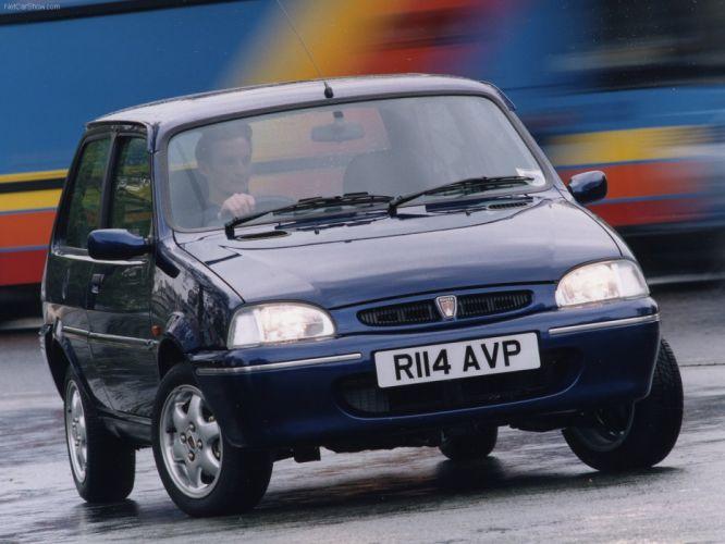 Rover 100 1994 wallpaper