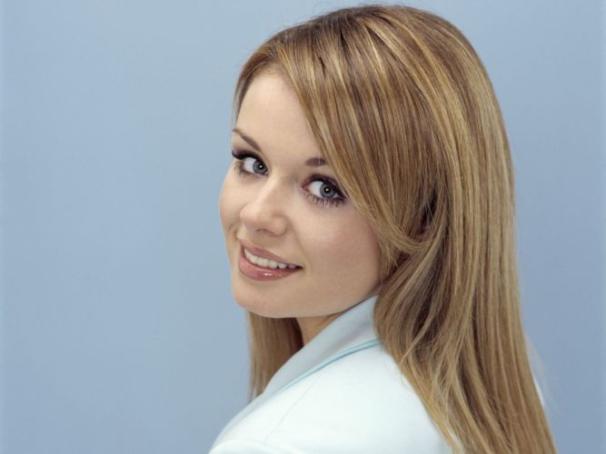 Katherine Jenkins singer background wallpaper