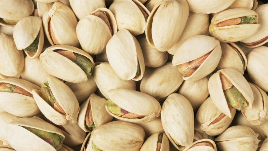 nuts seeds wallpaper