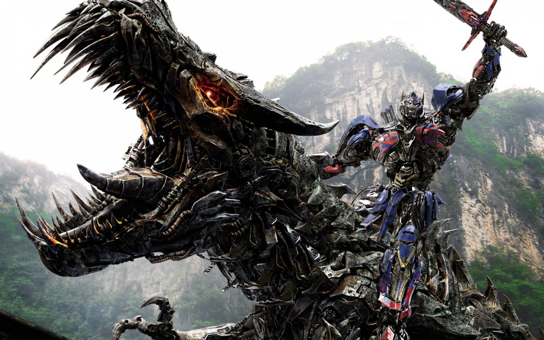 Transformers: Age-of-Extinction wallpaper