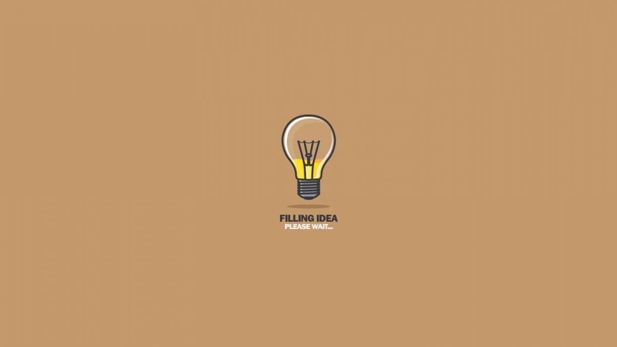 Lightbulb Idea wallpaper | 1600x900 | 360324 | WallpaperUP for Idea Light Bulb Wallpaper  58cpg