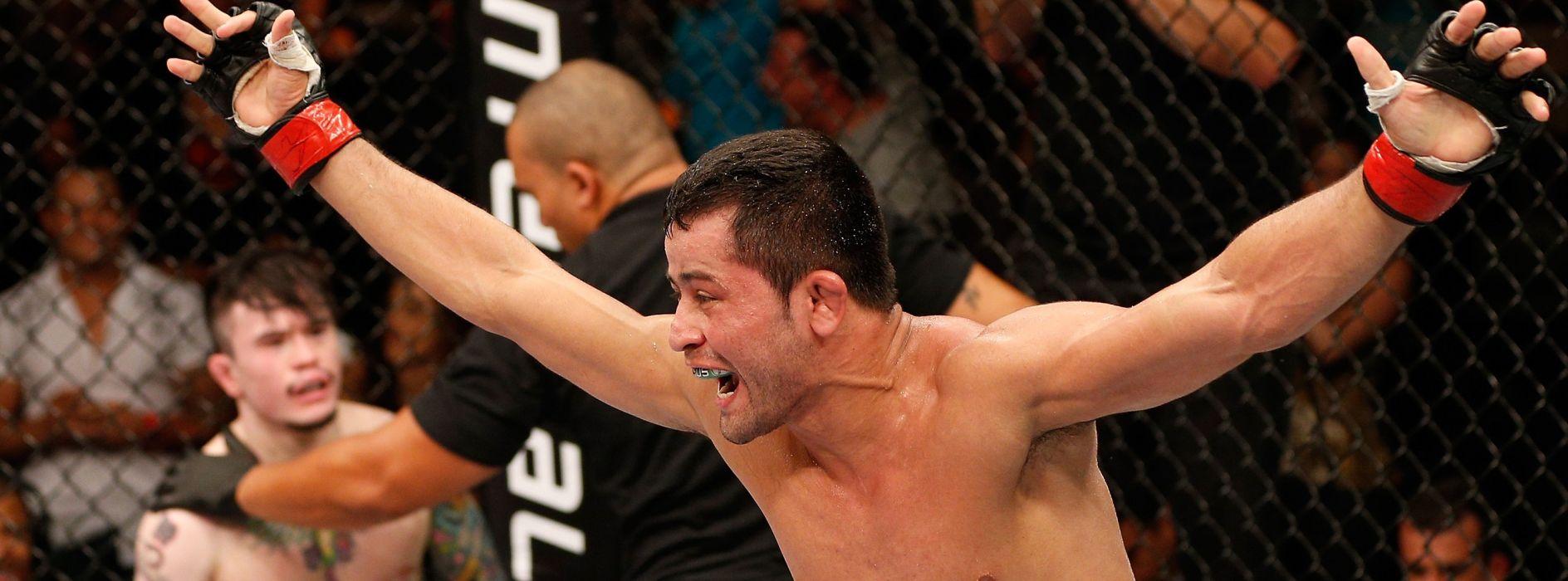 UFC mma fighting martial arts mixed (8) wallpaper