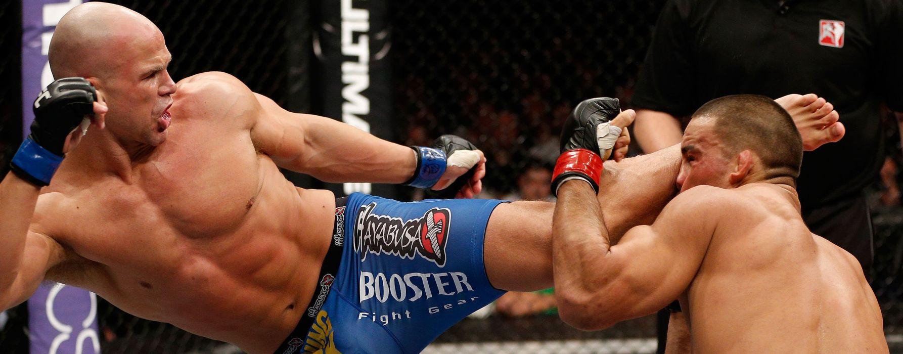 UFC mma fighting martial arts mixed (16) wallpaper