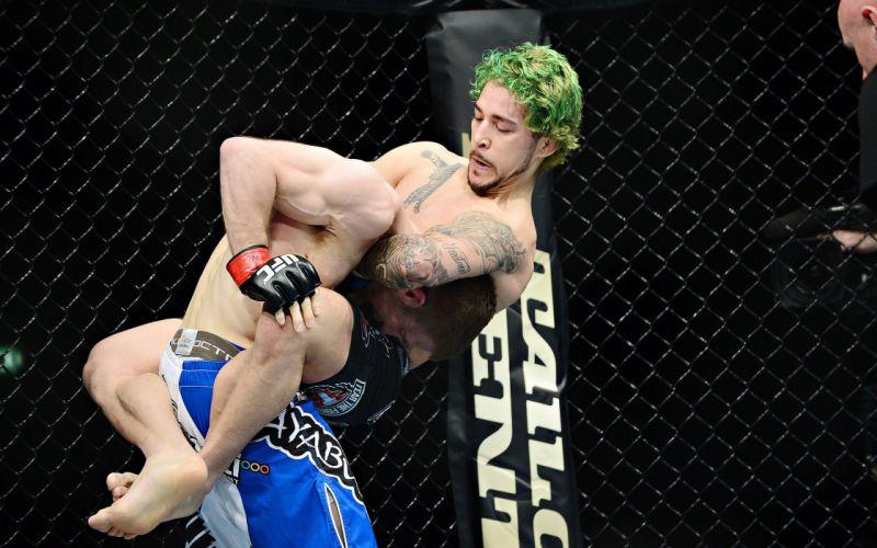 UFC mma fighting martial arts mixed (28) wallpaper