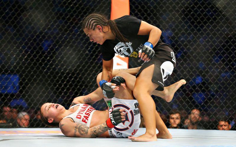 UFC mma fighting martial arts mixed (37) wallpaper