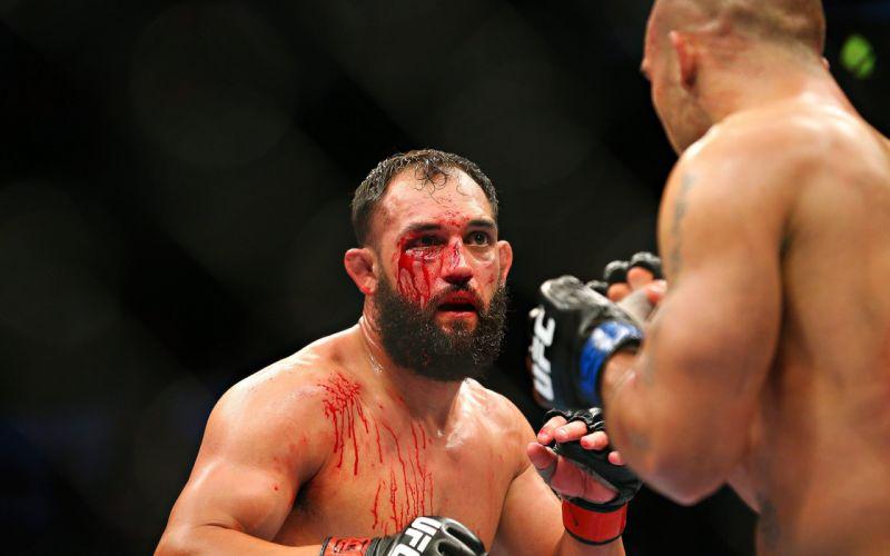 UFC mma fighting martial arts mixed (47) wallpaper
