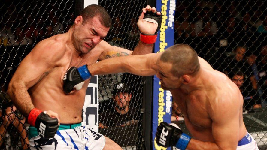 UFC mma fighting martial arts mixed (4) wallpaper