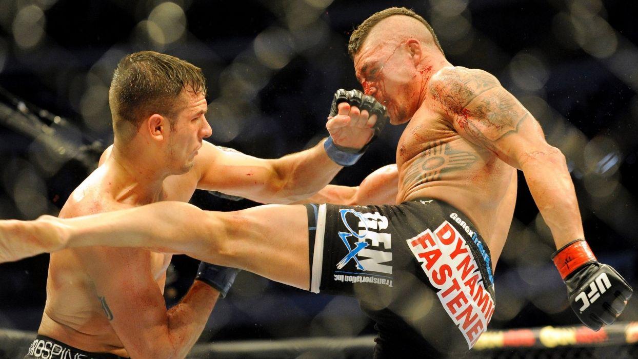 UFC mma fighting martial arts mixed (10) wallpaper