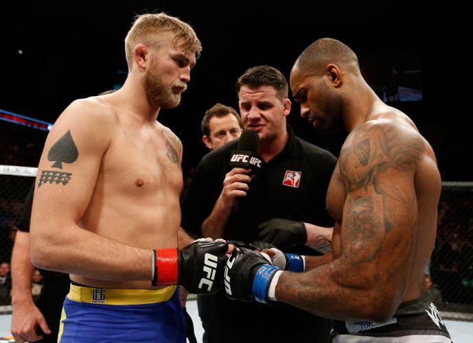 UFC mma fighting martial arts mixed (13) wallpaper