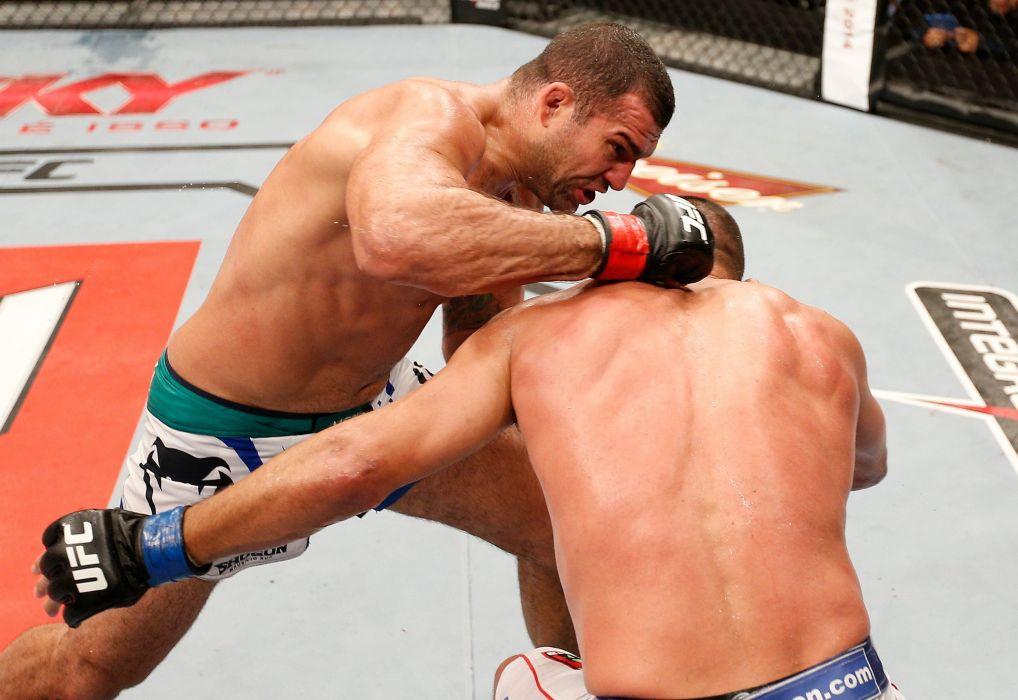 UFC mma fighting martial arts mixed (23) wallpaper