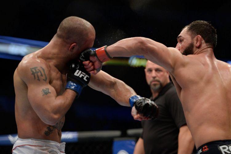 UFC mma fighting martial arts mixed (18) wallpaper
