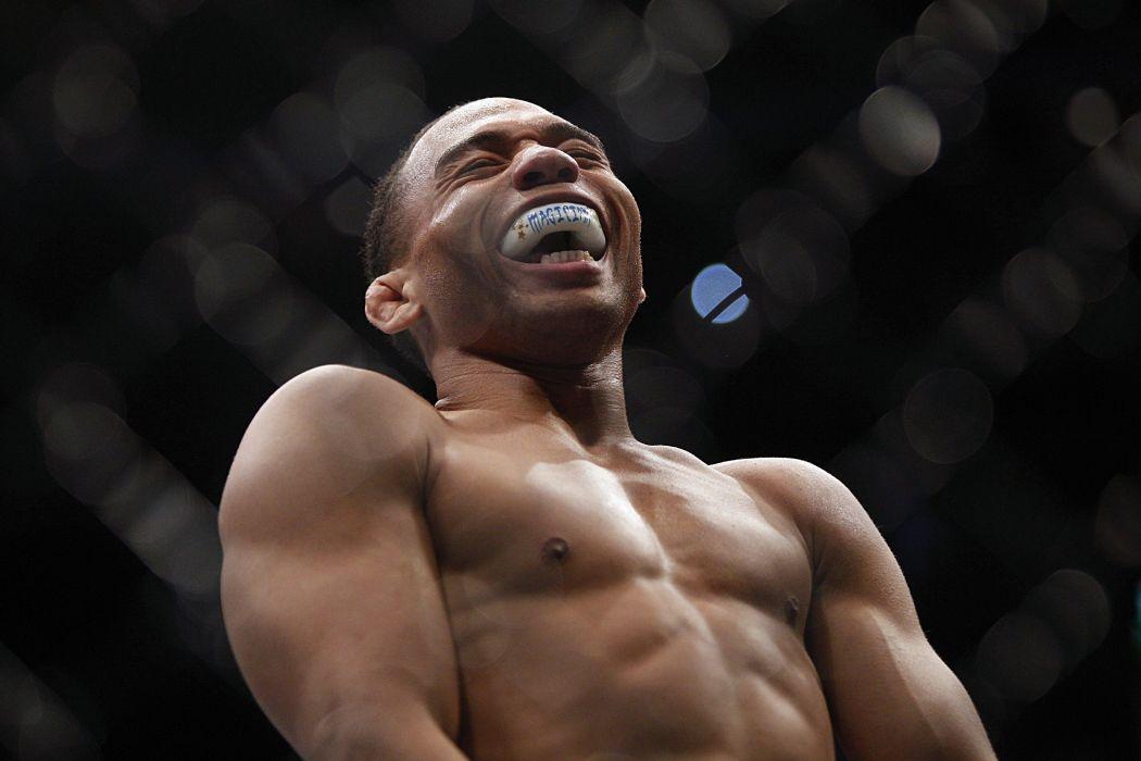 UFC mma fighting martial arts mixed (25) wallpaper