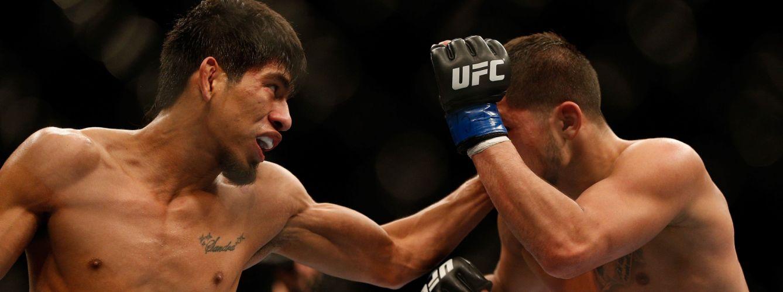 UFC mma fighting martial arts mixed (34) wallpaper