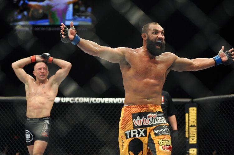 UFC mma fighting martial arts mixed (31) wallpaper