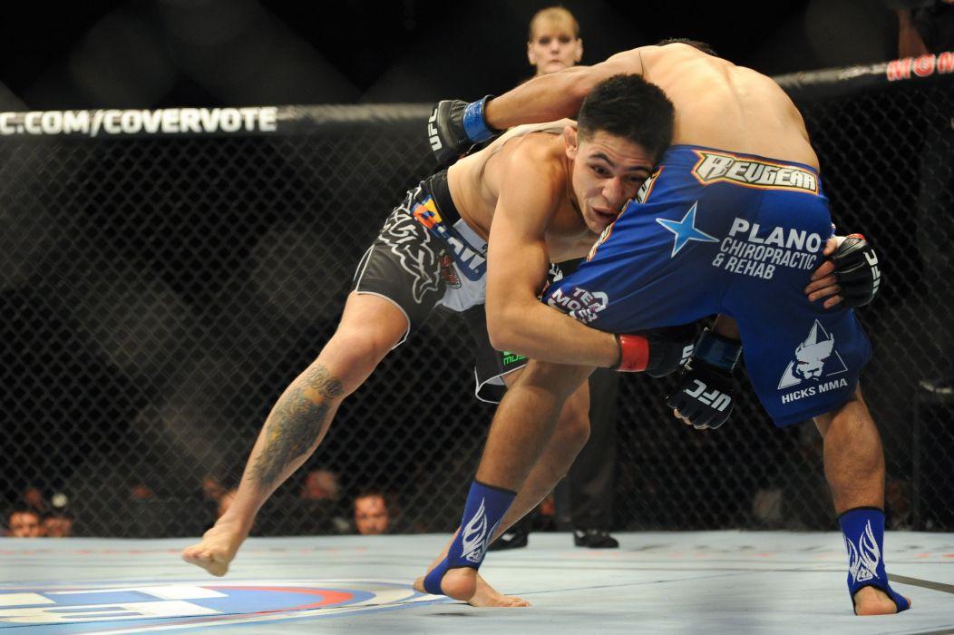 UFC mma fighting martial arts mixed (26) wallpaper