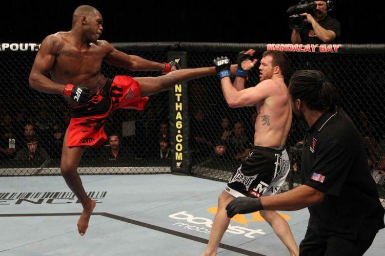 UFC mma fighting martial arts mixed (53) wallpaper